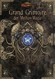 Call of Cthulhu: Grand Grimoire der Mythos-Magie