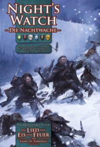 Game of Thrones: Night's Watch, Die Nachtwache